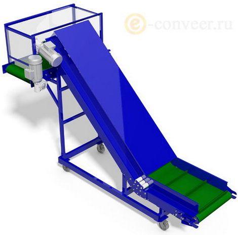 Конвейер для пресса грузоподъемные механизмы для конвейера