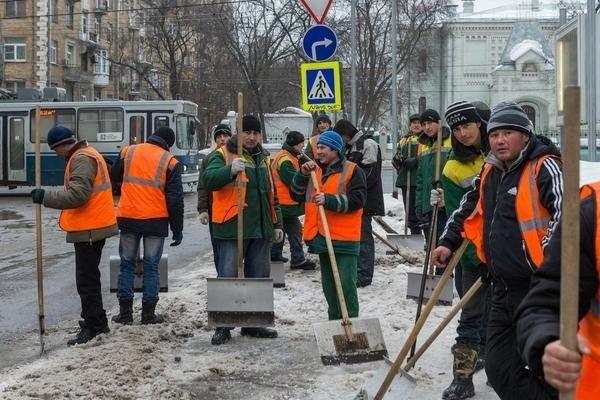 Россия сейчас очень опасна для гастарбайтеров