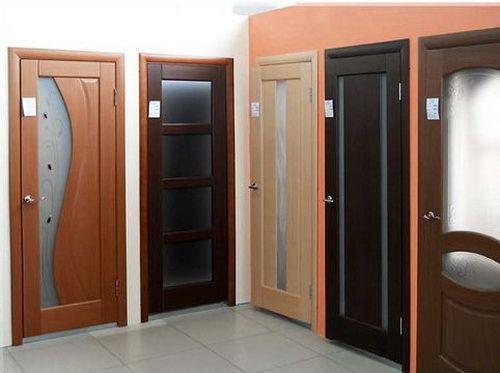 Межкомнатные двери купить в сочи