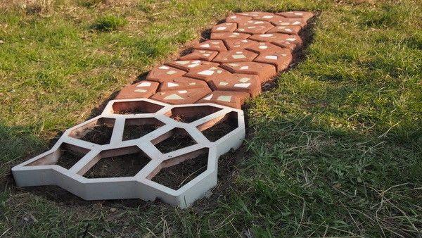 Форму для бетона бетон в губкине купить