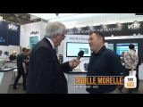 ANGA COM 2019 Interview with CEO Cyrille Morelle